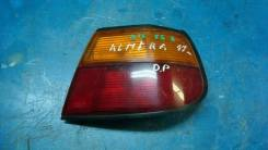 Стоп-сигнал. Nissan Almera, N15 Двигатели: CD20, GA14DE, GA16DE, SR20DE