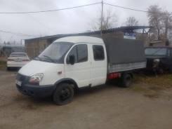ГАЗ ГАЗель Фермер. Продается Газель Фермер 2007 г. Барнаул, 2 500куб. см., 1 500кг., 4x2
