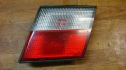 Стоп-сигнал. Nissan Primera, P11E Двигатели: CD20T, GA16DE, QG16DE, QG18DE, SR20DE, SR20DEH, SR20DEL