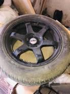 """Комплект колёс 17 зимние. 7.5x17"""" 5x114.30 ET37.5"""