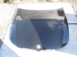 Капот. BMW 3-Series, E90, E90N, E91, E93, E92 Двигатели: N53B30, N46B20, N54B30, N52B25A, N55B30, M57D30TU2, N47D20, N52B30, N52B25