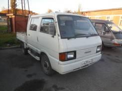 Mazda Bongo Brawny. Продажа Грузовик 4WD 1996г в Находке, 2 200куб. см., 1 000кг., 4x4