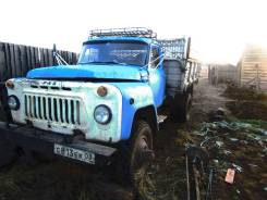 ГАЗ 53. Продам ГАЗ-53, 4x4