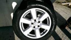 Bridgestone Blizzak. Зимние, без шипов, 40%, 4 шт
