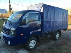 Kia Bongo. Продается грузовик KIA Bongo 3, 2 500куб. см., 1 000кг., 4x4