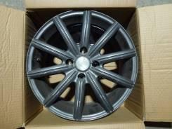 """Light Sport Wheels LS BY738. x15"""", 4x100.00"""