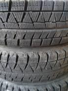 Bridgestone Blizzak Revo GZ. Зимние, без шипов, 2009 год, 5%, 2 шт