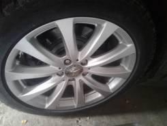 """Mercedes. 8.5x18"""", 5x112.00, ET43, ЦО 66,6мм."""