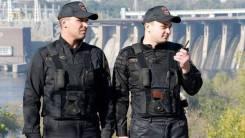 """Охранник. ИП """"Петров"""". Улица Шоссейная 183"""