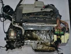 Двигатель BMW N62B44A N62B44 4.4 литра