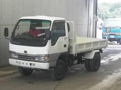Nissan Diesel Condor. Самосвал мостовой Nissan Condor, 4 560куб. см., 3 000кг., 4x4. Под заказ
