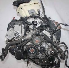 Двигатель в сборе. BMW X5, E53