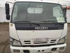 Isuzu NQR. Продается грузовик 75, 5 200куб. см., 5 000кг., 4x2