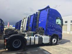 Volvo FH13. Седельный тягач volvo FH13.500 4x2 2016 г., 12 800куб. см., 4x2