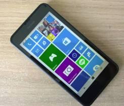 Nokia Lumia 630. Б/у, 8 Гб, 3G, Dual-SIM