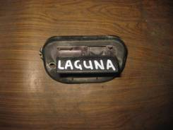 Ручка багажника. Renault Laguna Двигатели: F3P, F3R, F4P, F4R, F9Q, G8T, K4M, L7X, N7Q, Z7X