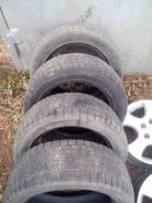 Dunlop Graspic DS3. Зимние, без шипов, 2011 год, 20%, 4 шт