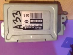 Блок управления акпп, cvt. Nissan Cefiro, A33 Двигатели: VQ25DD, VQ25DE