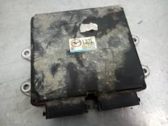 Блок управления двигателем Mazda CX-7