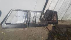 Рамка стекла. УАЗ Хантер
