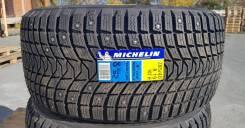 Michelin X-Ice 3. Зимние, шипованные, без износа, 2 шт