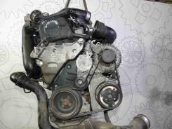 Компрессор кондиционера Volkswagen Passat 6 2005-2010