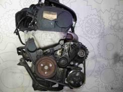 Двигатель (ДВС) Peugeot 207