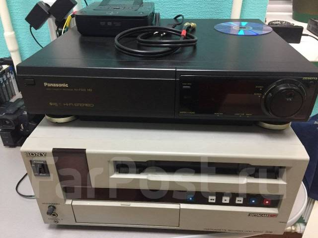 Наилучшее Качество Оцифровка видеокассет профессиональное оборудование b765d2dbcde