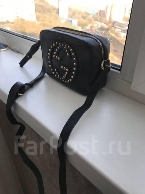 70ee22b69595 Женский клатч Gucci - Аксессуары и бижутерия во Владивостоке