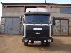 МАЗ 642205-020. Продается седельный тягач маз 642205, 14 000куб. см., 24 500кг., 6x4