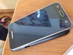 Samsung. Б/у, 8 Гб, Черный, Dual-SIM