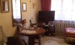 2-комнатная, улица Невельского 15. 64, 71 микрорайоны, агентство, 55кв.м. Интерьер