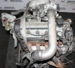 Двигатель SUZUKI J20A Контрактная