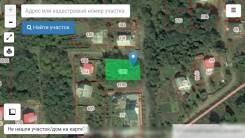 Участок под ИЖС, за Купеческим. 942кв.м., собственность, электричество, от частного лица (собственник). План (чертёж, схема) участка