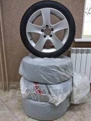 "Колеса Mercedes. 7.5x17"" 5x112.00 ET52.5"