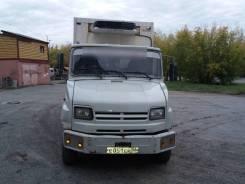 ЗИЛ 5301 Бычок. Продается грузовой ЗИЛ(Бычок), 4 750куб. см., 3 000кг., 4x2