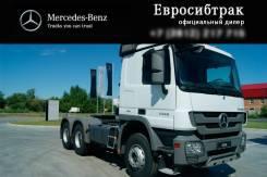 Mercedes-Benz Actros. 3346 S 6х4, 12 000куб. см., 22 930кг., 6x4