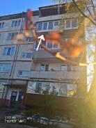 4-комнатная, шоссе Новоникольское 2а. Доброполье, агентство, 81кв.м. Дом снаружи
