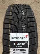 Kumho I'Zen KW31 Made in Korea!, 205/55 R16