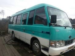 Kia Combi. Продам автобус , 21 место