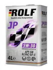 ROLF. Вязкость 5W-30