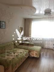 2-комнатная, проспект 100-летия Владивостока 115. Вторая речка, агентство, 50кв.м.