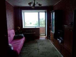 2-комнатная, улица Красногвардейская 100/4. частное лицо, 37кв.м.