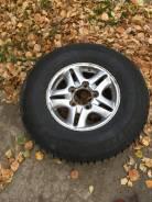 "Комплект колес Lexus LX 470/TLK 100. 8.0x16"" 5x150.00 ET60"
