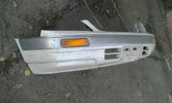 Бампер. Nissan Stagea, WHC34