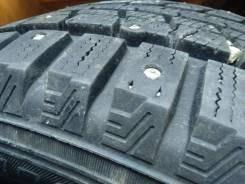 Dunlop SP. Зимние, шипованные, 10%, 4 шт