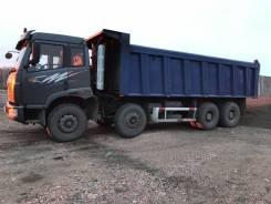 FAW. Продам грузовик , 35 000кг.