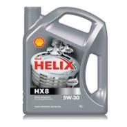 Shell. Вязкость 5W-30