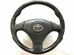Руль. Toyota: Windom, Allion, Aurion, Allex, Aristo, Verossa, Ipsum, Avensis, Estima Hybrid, Corolla, Altezza, Estima, Avensis Verso, Vista, Mark II W...