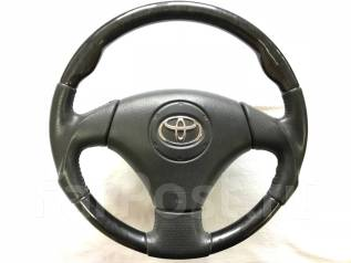 Руль. Lexus: IS300, IS200, GS430, GS300, GS400, RX300 Toyota: Windom, Allion, Aurion, Allex, Aristo, Ipsum, Verossa, Avensis, Estima Hybrid, Corolla...